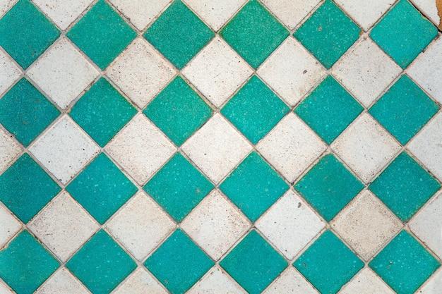 pared con azulejos azules y blancos descargar fotos gratis