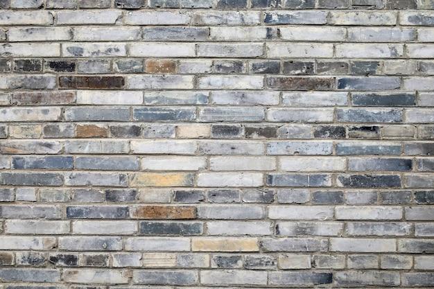 Pared de ladrillos grises | Descargar Fotos gratis