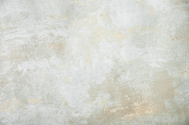 Pared de estuco con textura gris de primer plano Foto gratis