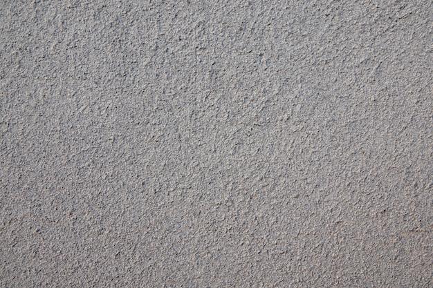 Pared gris única de alta resolución hecha de concreto Foto Premium