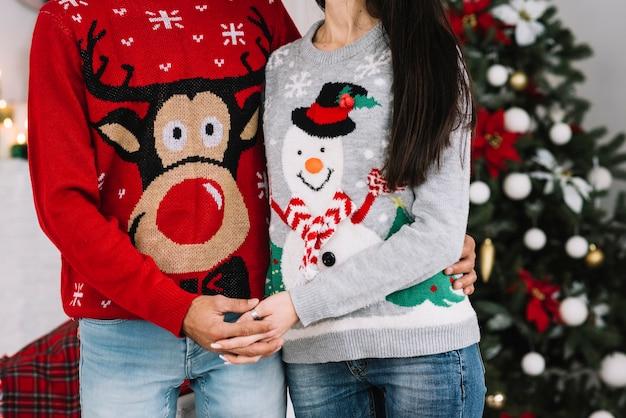 Hombres calientes de la venta mujeres moda de invierno