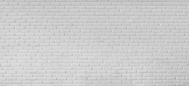 Fondos De Pared: Patrón De Pared De Ladrillo Blanco Para El Fondo Y Con