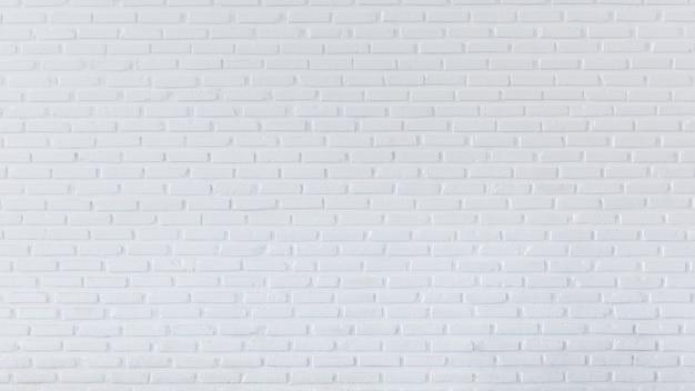 Patron De Pared De Ladrillo Blanco De Fondo Y Textura Fondo De - Pared-ladrillo-blanco