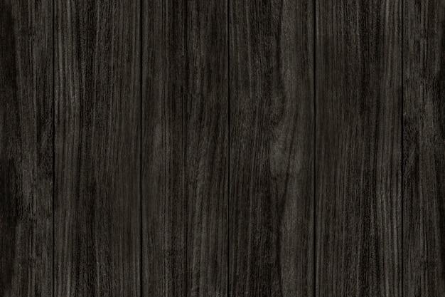 Piso de madera oscura Foto gratis