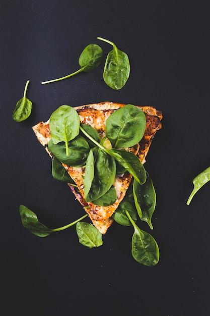 Pizza deliciosa Foto gratis