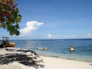 Playa de Tambuli Foto Gratis