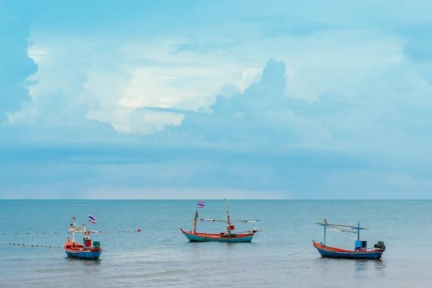 Playa en tailandia Foto Premium
