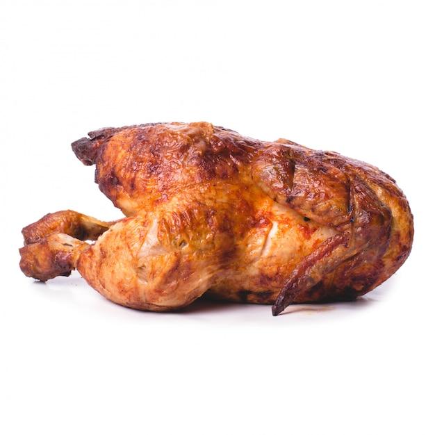 Pollo a la parrilla Foto gratis
