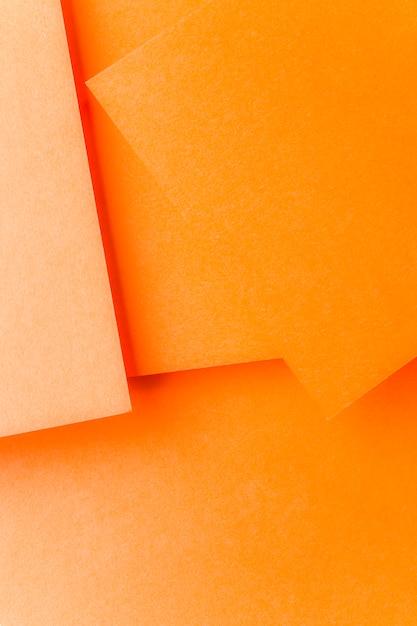 Pop up de papel para el fondo de textura Foto gratis