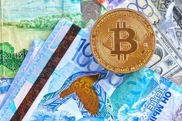 bitcoin a tenge bináris opciók alapelvei