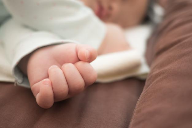 Como dormir a un bebe de 10 meses