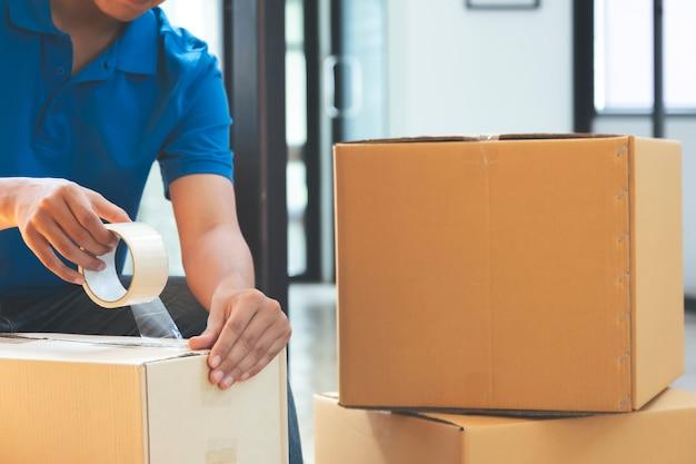 desventajas drop shipping