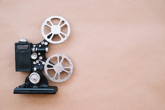Proyector de cine Foto gratis