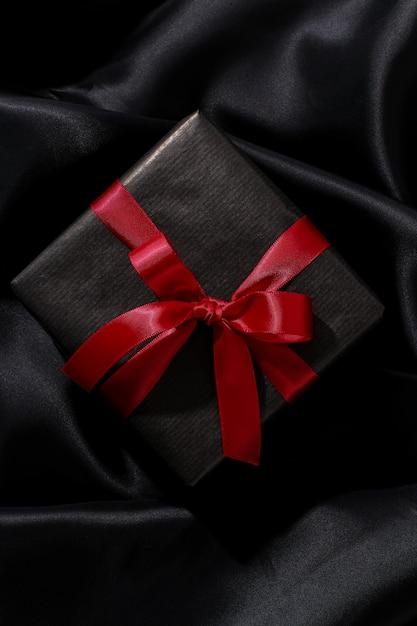 Regalo de navidad Foto gratis