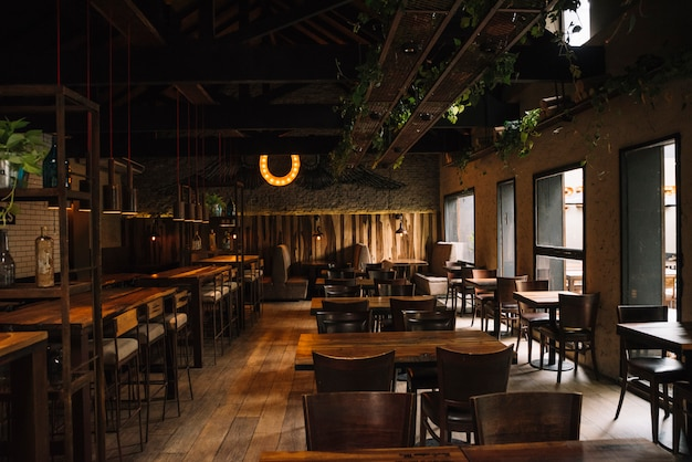 Restaurante Foto gratis