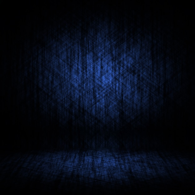 Resumen Degradado Negro Lujo Con Fondo Vignette Backgr 279 Azul Marino
