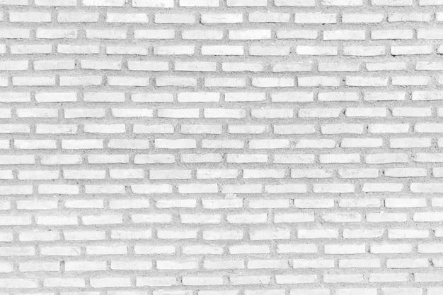 Resumen degradado textura blanco pared de ladrillo de fondo descargar fotos gratis - Pared ladrillo blanco ...