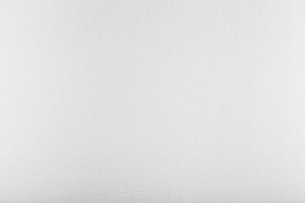 Resumen textura de fondo blanco textil Foto gratis