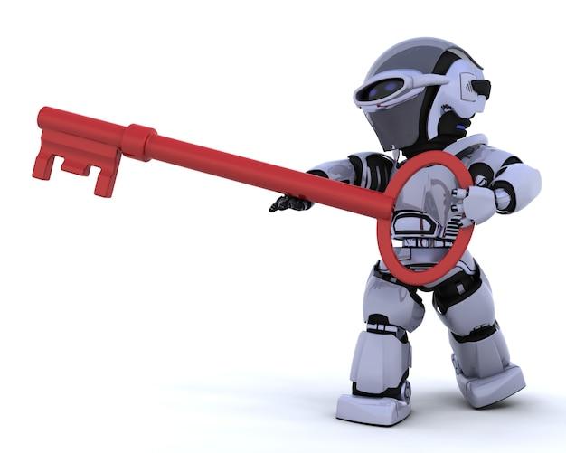 Clave de licencia de robot de opciones binarias