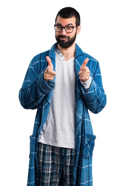 Ropa adulto usted barba sueño | Descargar Fotos gratis