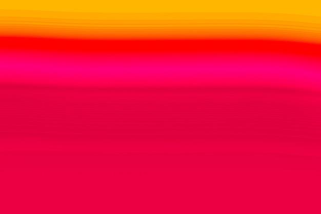 Rosa y naranja - fondo de líneas abstractas Foto gratis