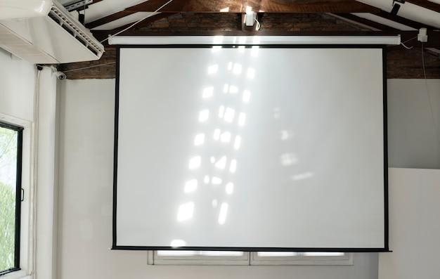 Sala de reuniones Foto gratis