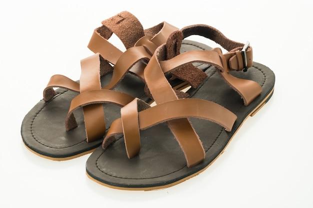 detalles para apariencia elegante 60% de descuento Sandalias y sandalias de cuero para hombres   Descargar ...