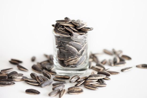 Resultado de imagen de semillas de girasol