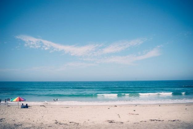 Te Quiero Arena De Playa A Orillas Del Mar Fotos De: Sentado Junto A La Orilla Del Mar