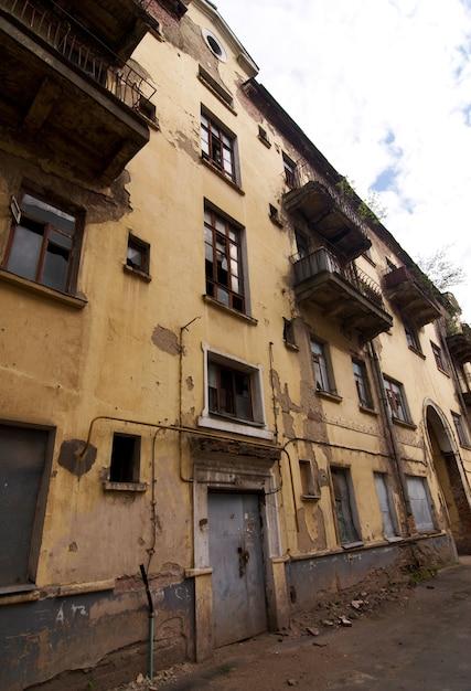 Serie de casas abandonadas descargar fotos gratis for Foto casa gratis