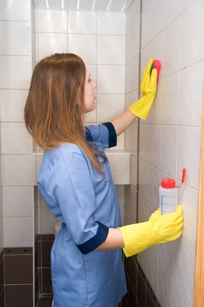 servicio de limpieza profesional descargar fotos gratis
