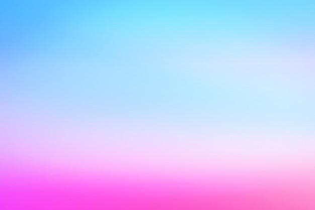 Simple Pastel De Color Rosa Púrpura Gradiente De Fondo