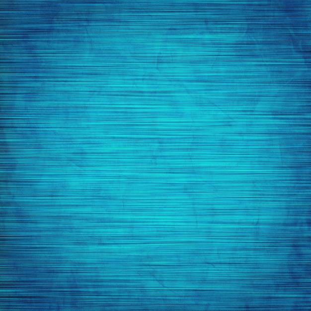 Superficie azul con pliegues Foto Gratis