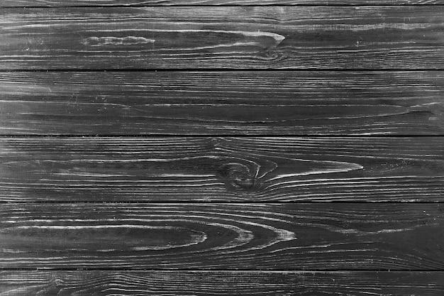Superficie de madera monocromática con aspecto envejecido. Foto Premium