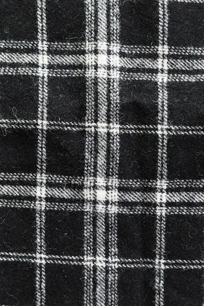 Superficie textil con motivos geométricos. Foto gratis