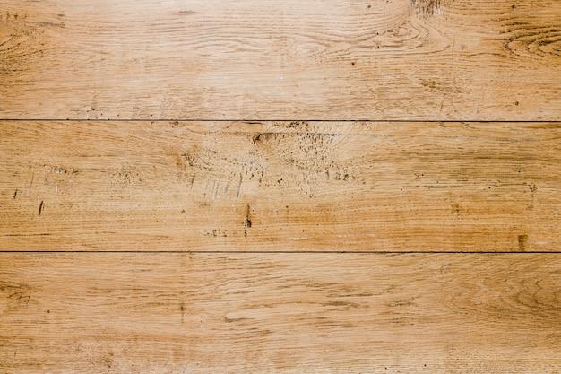 Superficie texturizada de tablones de madera Foto gratis