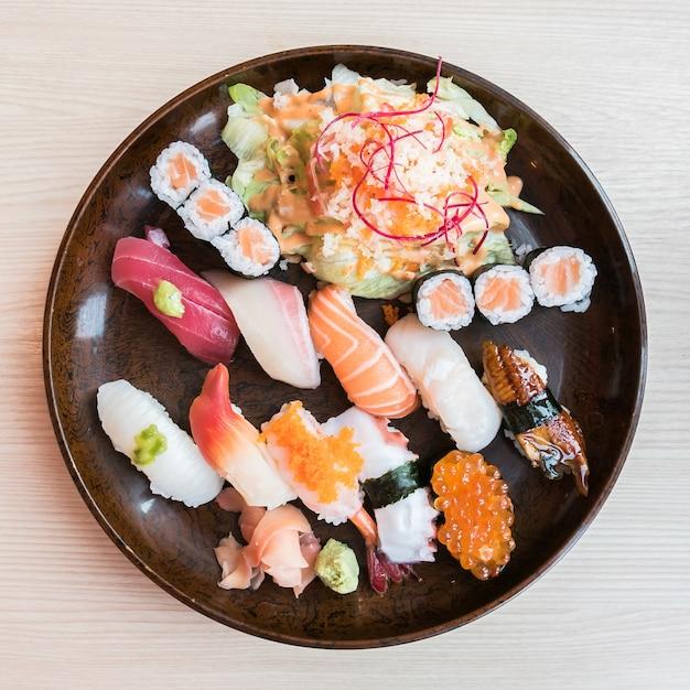 Sushi Foto gratis