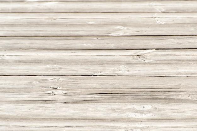 Tableros horizontales grises. textura. antecedentes Foto Premium