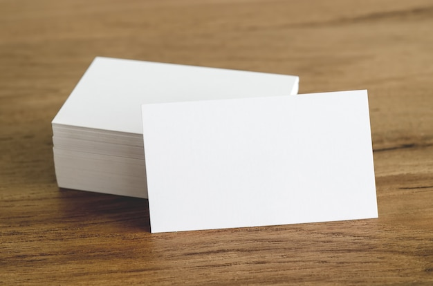 How to Make Sure Your Business Card Stands Out?