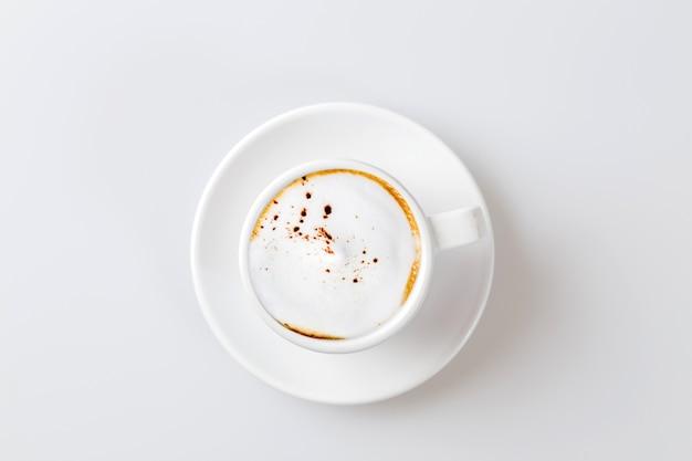 Taza de cafe Foto Premium