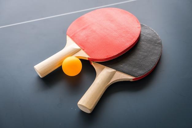 tenis de mesa o ping pong descargar fotos gratis