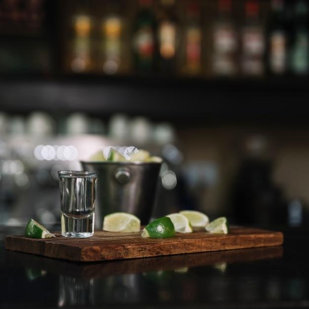 Tequila Foto gratis