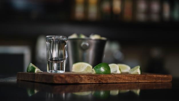 Tequila Foto Premium