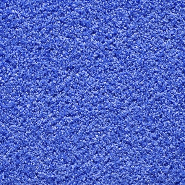 Textura de la alfombra azul | Foto Gratis