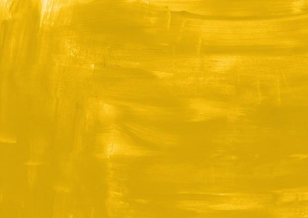 Textura amarilla Foto gratis