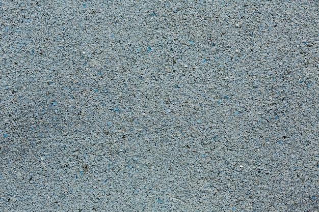 Textura de carretera granulada gris asfaltada Foto gratis