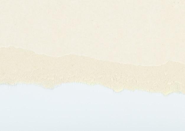 Textura de cartón arrugada Foto gratis