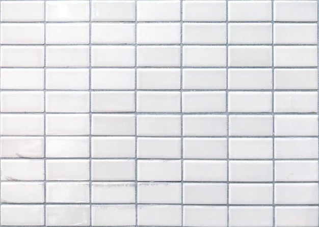 Textura de cerámica fondo blanco de la pared de azulejos ... - photo#48