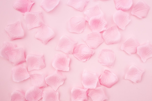 Textura de flores para diseño. Foto gratis