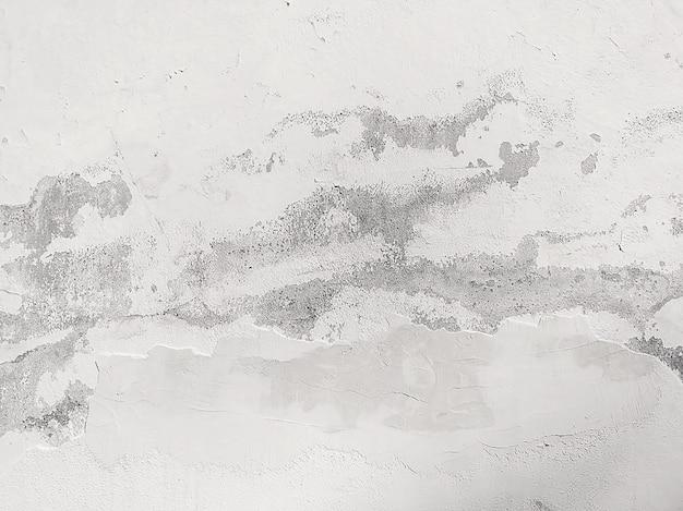 Textura de fondo blanco roto Foto gratis